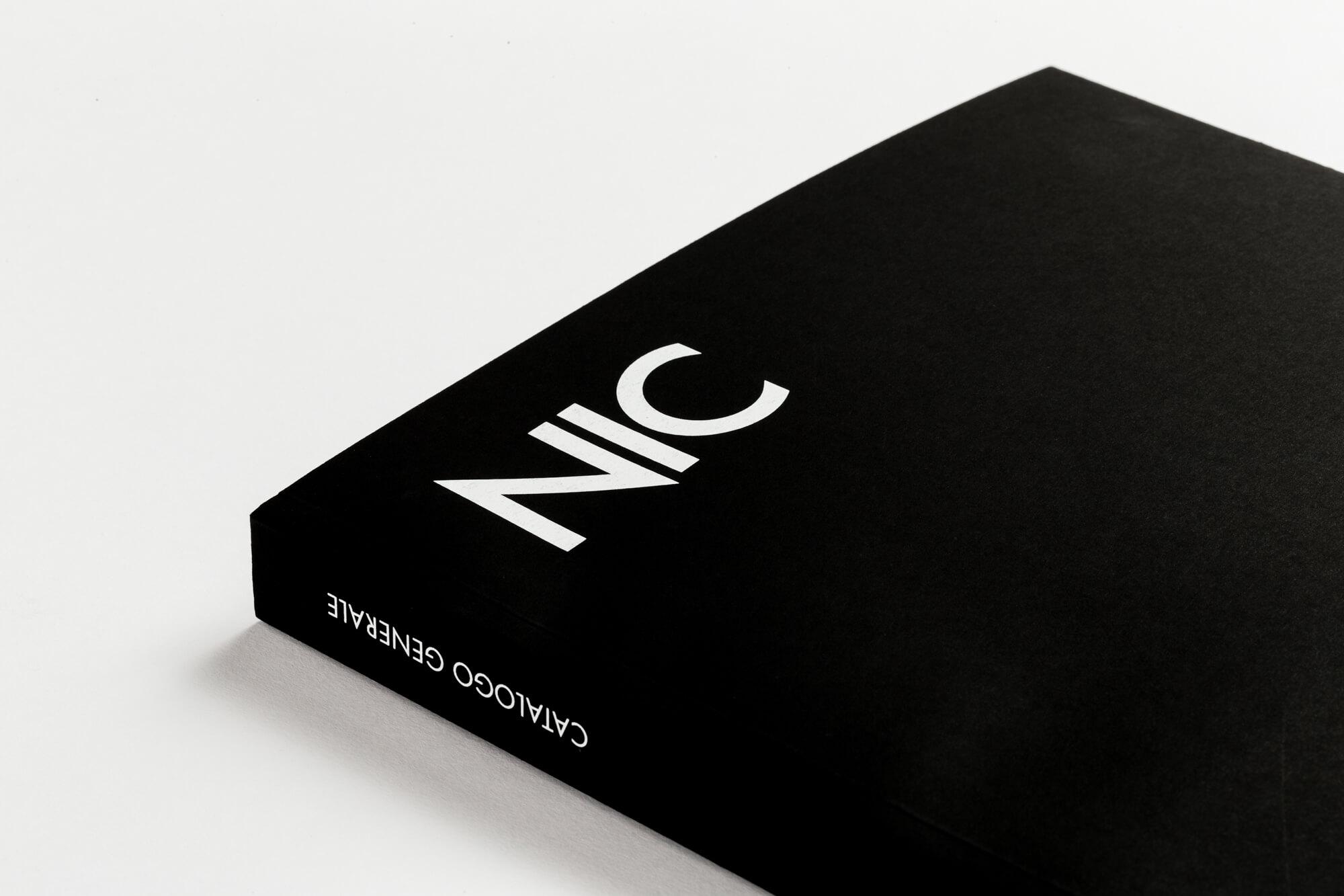 Nic – Catalogue